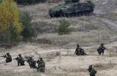 La Bielorussia rileva truppe NATO e bombardieri B-52 statunitensi vicino ai suoi confini