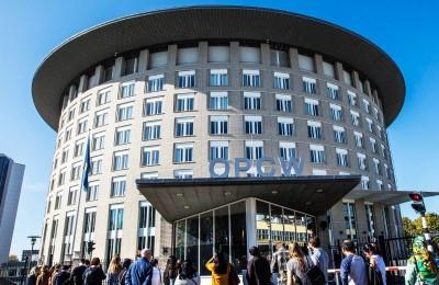 Mosca si appella all'OPCW. Perché la Germania non rende pubblici i dati su Navalny?