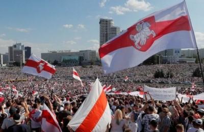 """Opposizione bielorussa: """"Rientreremo presto dall'Ucraina per 'destabilizzare il regime'"""""""