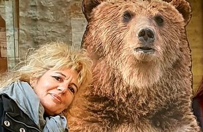 Gestione orsi a Trento, Ornella Dorigatti (Oipa) interrompe sciopero della fame