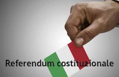 Sul Referendum del 20 e 21 settembre e le elezioni regionali!