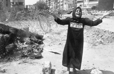 """A 38 anni dal genocidio di Sabra e Chatila. """"Giustizia per i palestinesi!"""""""