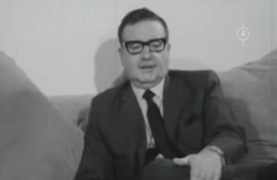 11 Settembre 1973, l'estrema attualità dell'intervista, del 1971, di Rossellini ad Allende