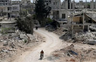 """Mosca: """"Possibile nuovo attacco terroristico con armi chimiche per incolpare la Siria"""""""