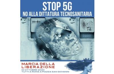 STOP 5G, gli ultimi importanti aggiornamenti