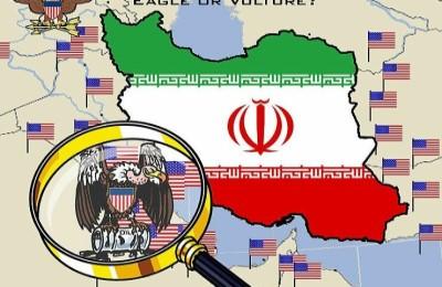 """Rohani ai paesi arabi: """"Cacciate le truppe Usa dai vostri territori"""""""