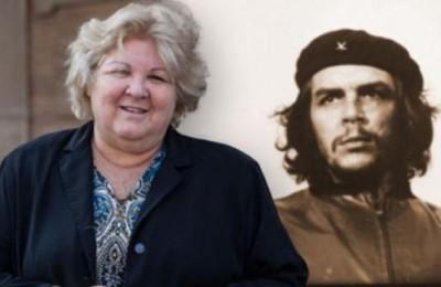 La figlia di Che Guevara chiede solidarietà internazionale per la Palestina