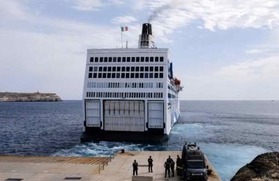 """""""Sconcertante il trasferimento dei richiedenti asilo dai CAS alle navi quarantena"""""""