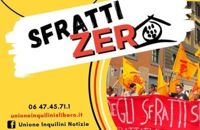 """Ottobre """"Sfratti Zero"""", da Recovery Fund risorse per politiche abitative pubbliche"""