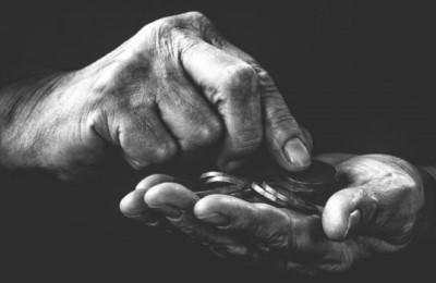 Covid, il numero di poveri in più entro il 2021