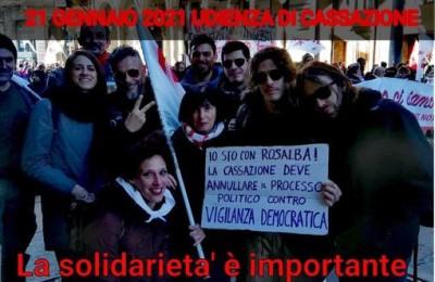 """Caso Rosalba Romano, """"Cassazione deve annullare processo"""""""