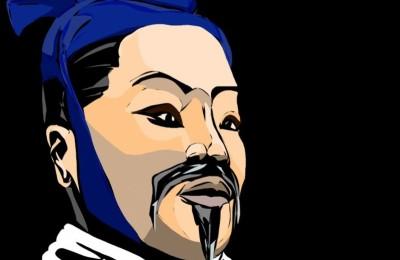 """""""Sun Tzu sotto il cuscino"""""""