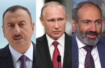 """Pino Arlacchi: """"Nagorno Karabakh, quanta confusione dei media"""""""