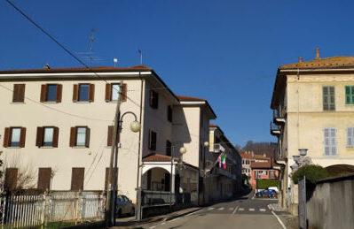 Salviamo il Geoparco Unesco Sesia-Valgrande a Cavallirio (NO)