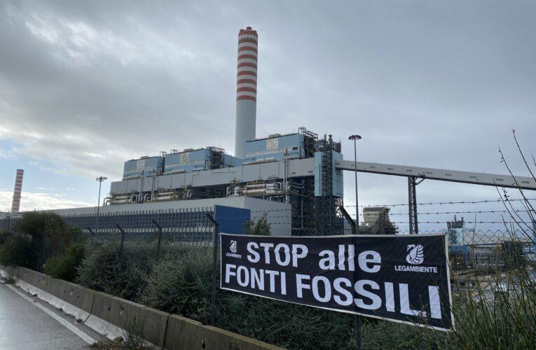 """Legambiente Lazio: """"No alle due nuove centrali a gas previste a Vado Ligure e Civitavecchia"""""""