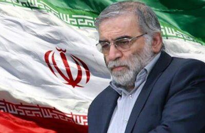 "Teheran, ""Mano israeliana dietro l'assassinio di Fakhrizadeh"""