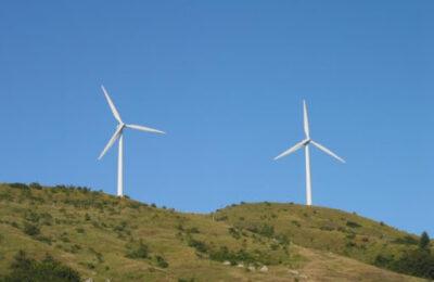 Progetto eolico a Tuscania, l'Alto Lazio deve liberarsi dalla schiavitù delle fossili