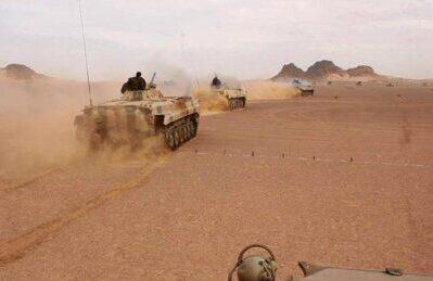 Il Sahara occidentale è pronto a negoziare ma se ottiene l'autodeterminazione