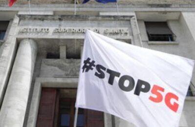 Dal 2021 Wi-Fi dal cielo: 'Stop 5G dallo spazio', campagna social sui gravi pericoli