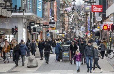 La strategia in Svezia contro il Covid: una testimonianza diretta