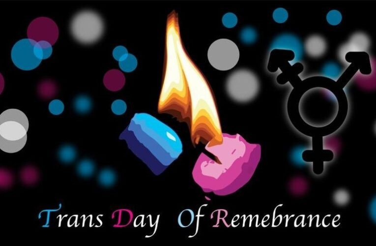 Transgender Day of Remembrance il 20 novembre on line
