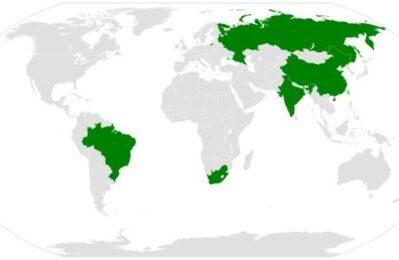 """""""BRICS: un progetto con un grande futuro, nonostante lo scarso presente"""""""