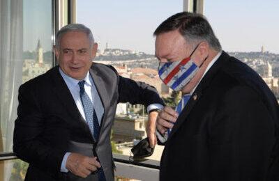 Iran, l'assassinio di Fakhrizadeh deciso dopo la visita di Pompeo e Netanyahu in Arabia