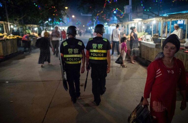 """""""Fermiamo il genocidio del popolo uiguro"""""""
