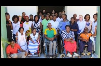 """""""Il cambiamento nel mondo che arriva dalle persone con disabilità"""""""