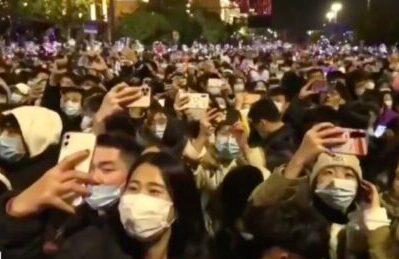 La Cina ha vinto il virus e i media italiani non ci stanno