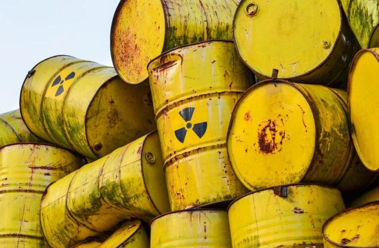 Pubblicata la Carta delle Aree Potenzialmente idonee a ospitare rifiuti radioattivi