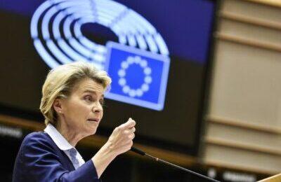Giorno della Memoria. L'UE sponsor di fascismi e neo-nazisti nel mondo è credibile?
