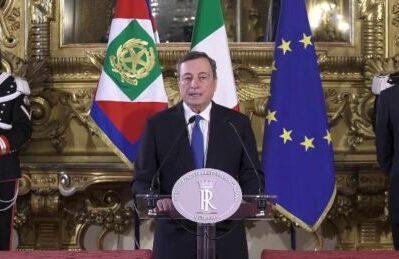 """""""Uniti contro il golpe"""", organizzare la protesta contro Draghi premier"""