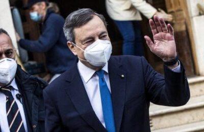 """""""L'obiettivo vero di Draghi è salvare (nuovamente) l'euro"""""""