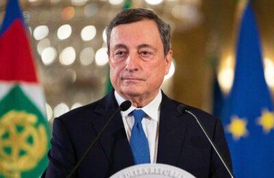 """""""Moltiplicare le proteste in tutto il paese per impedire che Draghi si installi"""""""