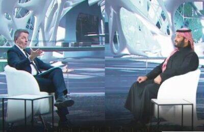 L'Arabia Saudita deporta chi si oppone ai progetti di Bin Salman, ma a Renzi non importa