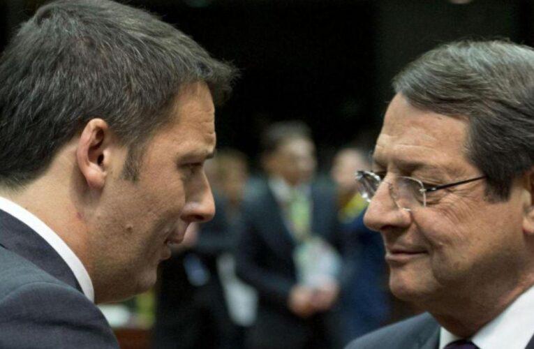 """""""Opporsi a tutti i costi alla soluzione Draghi della crisi di governo!"""""""