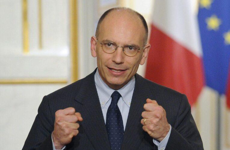 """""""Dopo Draghi, Letta: la normalizzazione continua"""""""