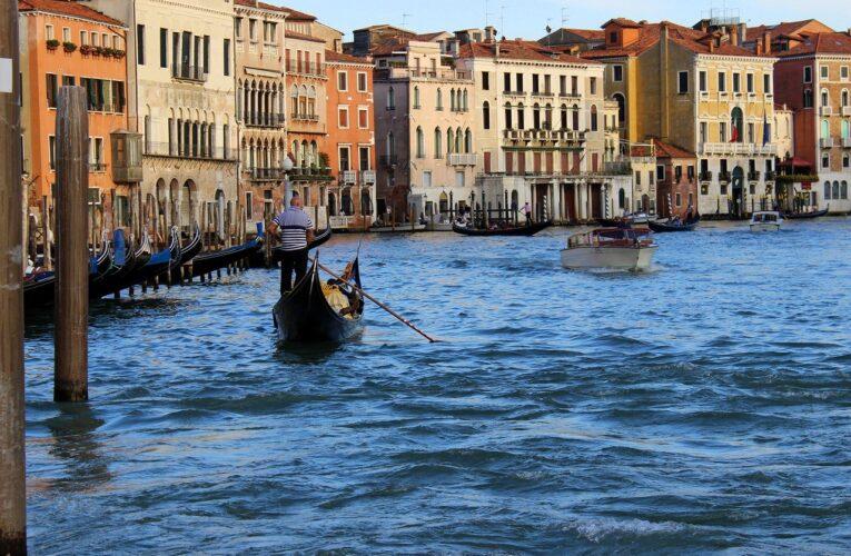 Next Generation EU-Venezia