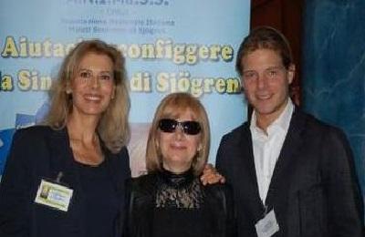 Dura da sedici anni l'impegno dell'ANIMASS sulla sindrome di Sjögren